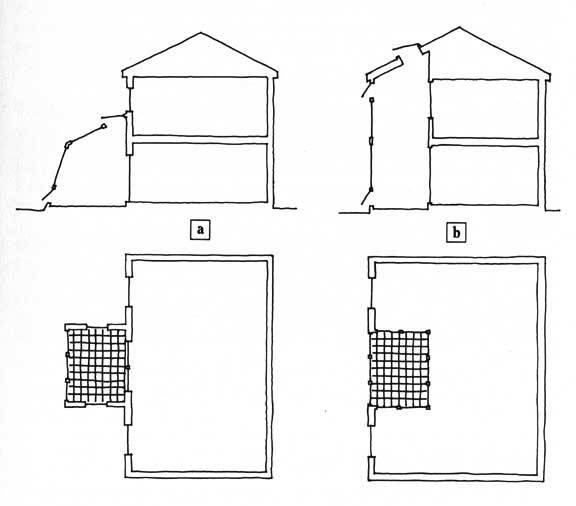 a simple design methodology for passive solar houses